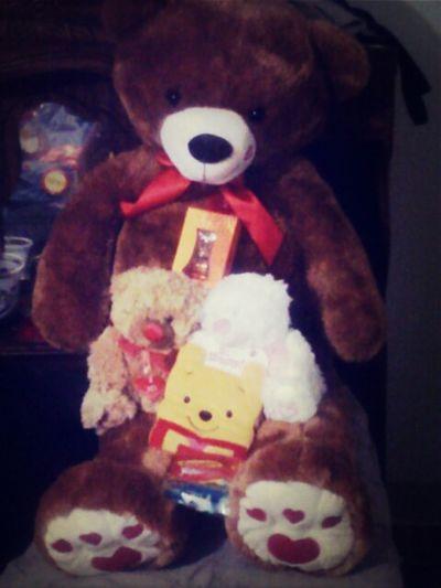 Valentines Gift From My Boyfriend