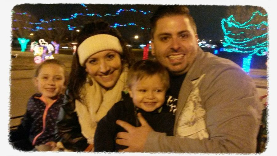 Christmas Express.. Family Time!