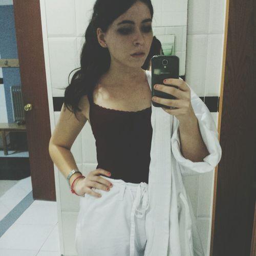 Pelandola. Karate Karategirl Nob