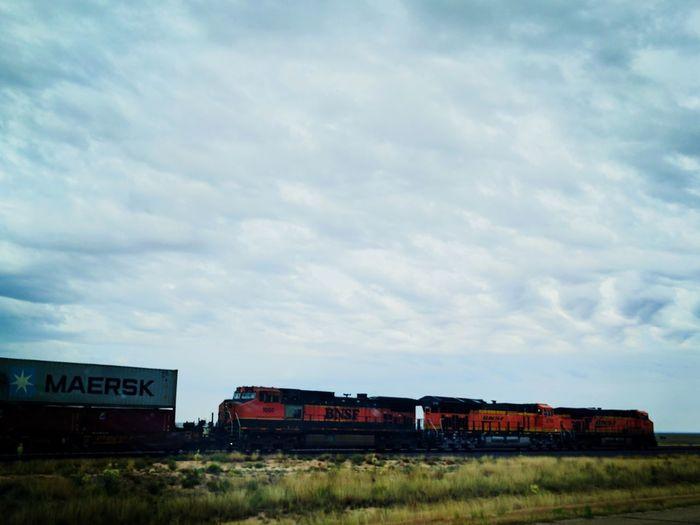 Freight Transportation Train - Vehicle Transportation Railroad Track Locomotive Freight Train