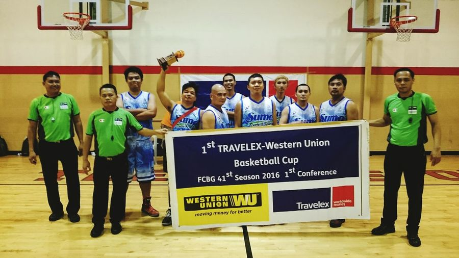The Color Of Sport Winning The Game Basketball ❤ Teamwork Trophy Triumph Sumosushi Sumobh Mooyah Mooyahbh Towin