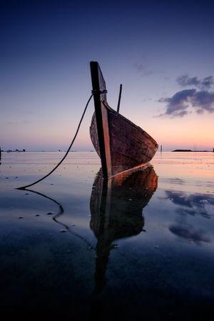 Sunrise Beach Batam Boats INDONESIA