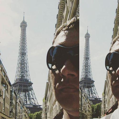 Ernuel Paris Francia Coleccionandomomentos