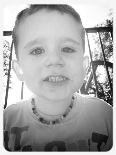 Nannyperks Playground Black & White Enjoying Life