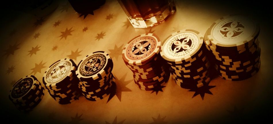 Pokernight Win The Game Fun