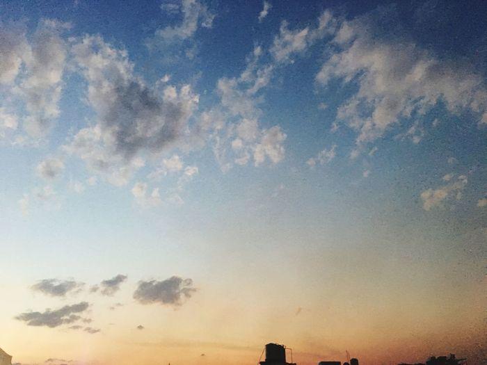 我在等风,也等你 Cloud - Sky Sky Nature Outdoors