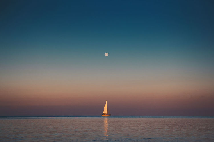 Boat Evening EyeEmNewHere Golden Hour Horizon Over Water Moon Moonlight Nature Nature Photography Ocean Ocean View Peaceful Postcard Sailing Sand Sea Sea Wallpaper Seaside View Selfie Ship Sun Sunlight Sunrise Sunset Water
