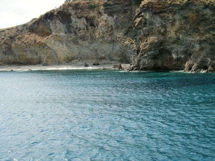 Eolian Islands