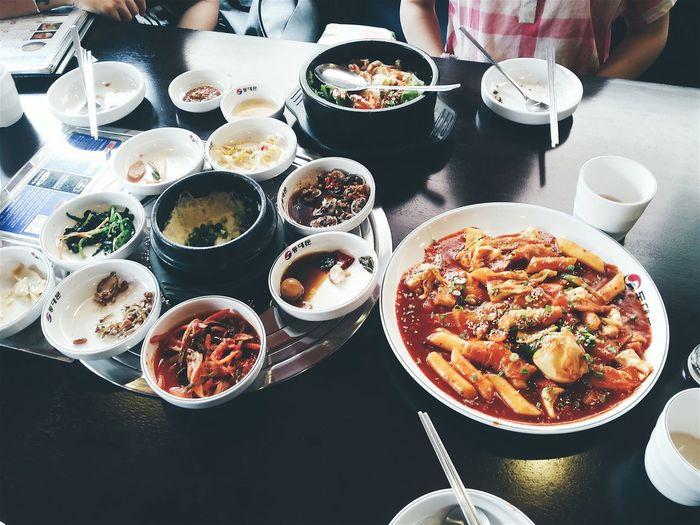 Throwback TBT  Enjoying Life EyeEm Best Shots EyeEmBestPics Korean Food