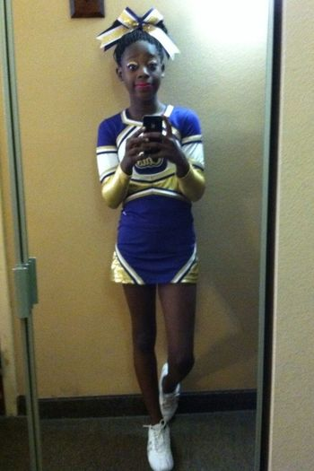 Competition In Tampa :) Today !