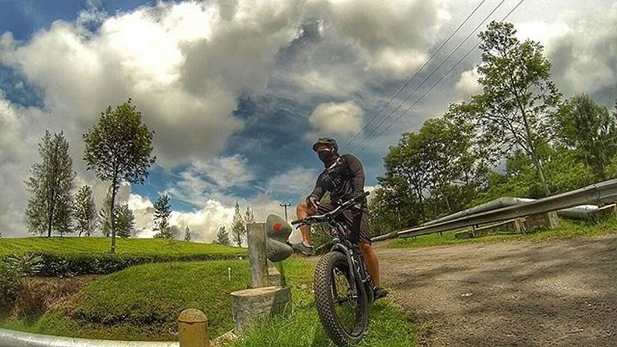 Bycicle Fatbike Fatbikeworld Val  2016 Gopro Gopro3plus Goproblackedition Goproeverything Gopro4life Goprooftheday Gopromoment 😚