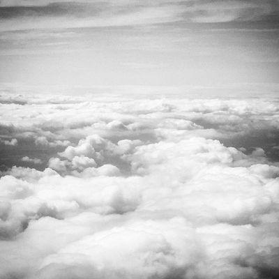 Mar de nubes. Seaofclouds Cloudscape Canaldelamancha Englishchannel mardenubes clouds nubes nomada