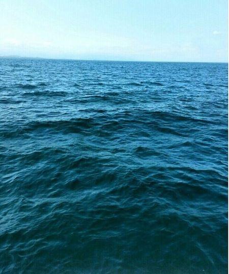 Comme une envie de repartir.. Summer Sea Photo Like