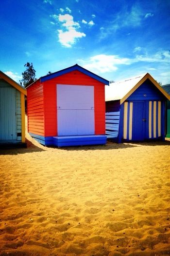 Beach Me Baby