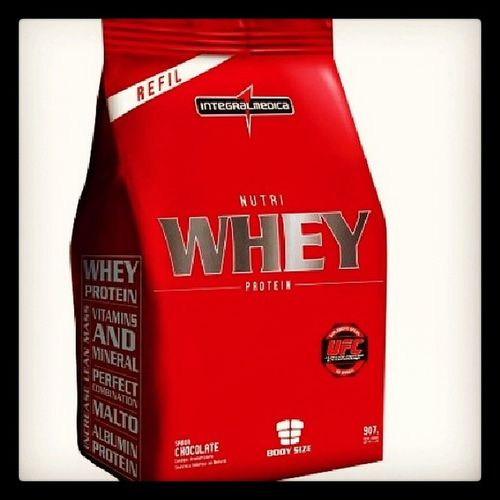 Hojetem Musse Whey Chocolate