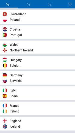 Euro2016 Playoffs France Soccer