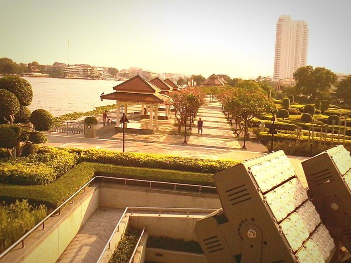 Landscape No.5, ,photoing A View ,Wat ,Wave, Wung(The Grand Enjoying The View Taking Photos EyeEm Thailand