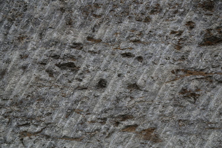 Backgrounds Full Frame Pattern No People Textured  Close-up Marble Solid Gray Nature Wall - Building Feature Rock Rock - Object Extreme Close-up Rough Architecture Abstract Backgrounds Built Structure Wall Day
