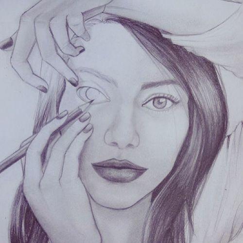 Those days. Sketch Feelingera Assumera ?????