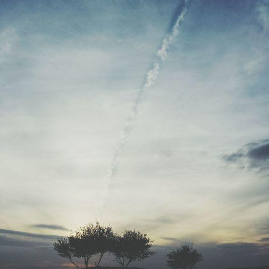 رماح سماء تصويري