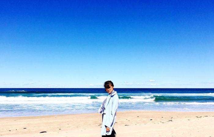 The Week On EyeEm Sydney, Australia Blue Beach