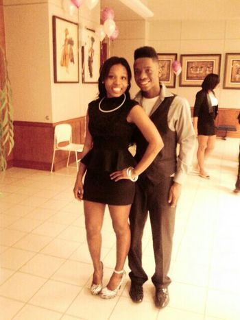 me and my r.o.d♥