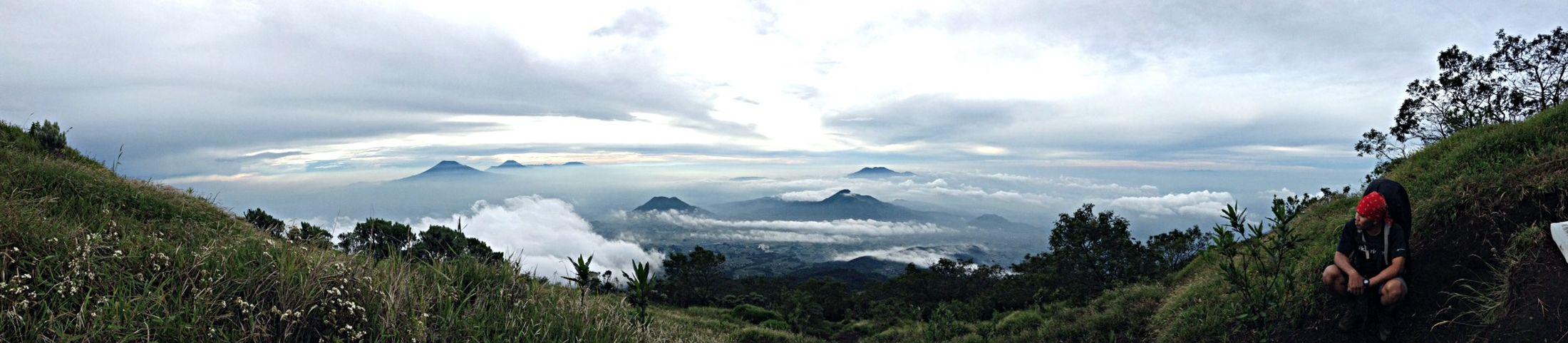 Indonesiaku... Damn.. I love Indonesia