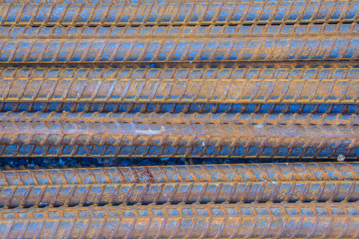Rusty deformed bars for reinforcement concrete background. Rusty Re-bar steel or deformed bar material for building construction. Building Construction Site Construction Materials Re-bar Reinforced Concrete Reinforcements Reinforcing Bar Rusty Steel Textured Rusty Steel Bar Rusty Surface Building Construction Construction Material Deformed Deformed Bar Material Reinforced Reinforced Steel Reinforcement Reinforcement Bar Reinforcement Steel Reinforcing Steel Bars Rusty Rusty Iron Rusty Metal Rusty Steel