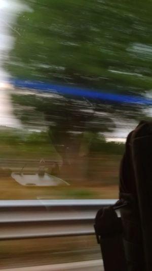 Travel Blurred
