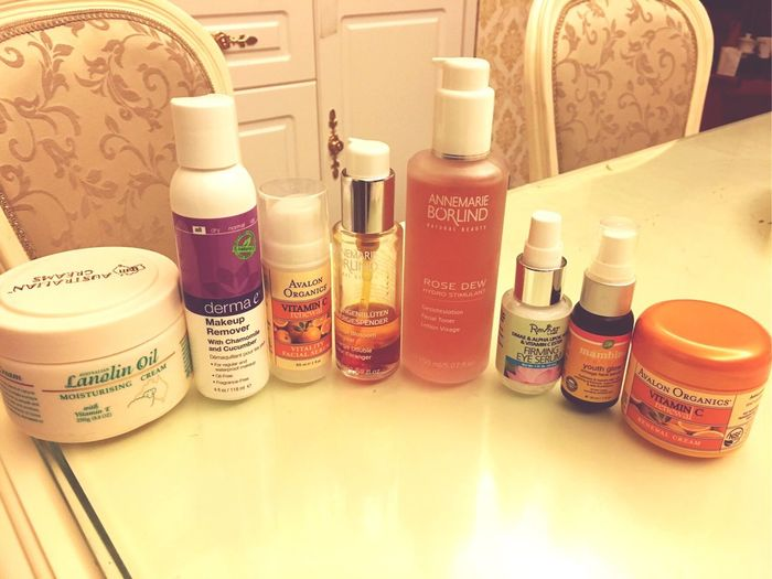 Organic Skincare skincare