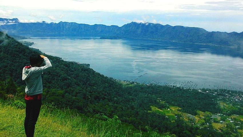 Padang Puncaklawang Nature Photography Sky Mountain Beautiful First Eyeem Photo