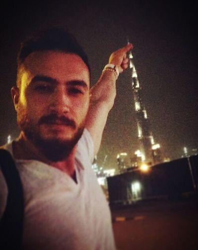 Burj Khalife - Dubai First Eyeem Photo