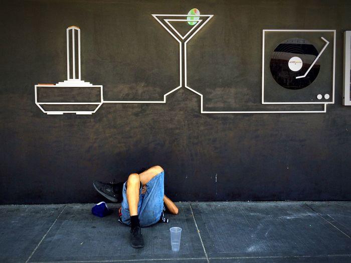 Downtown Las Vegas Streetphotography Street Photography
