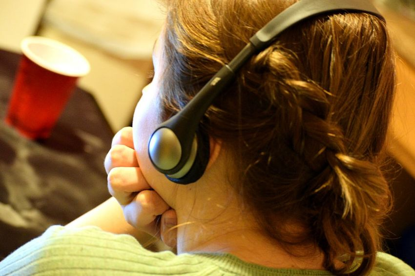 Showing Imperfection EyeEmFiveSenses Showcase: February Close Up Capturing Moments  Beauty Angles In Art Natural Lighting Portrait Girl Portrait Of A Girl Head And Shoulders Headphones Headphones On  Candid Candid Photography Candid Portraits Candid Sneak Shot Macro Taking Photos From My Point Of View Telling Stories Differently Capture The Moment Capturing Life Young Adult