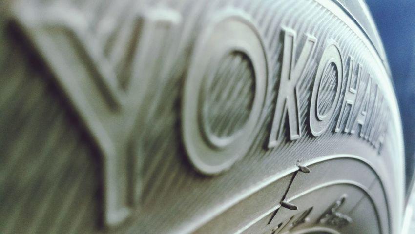 Yokohama Tire Decibel Yokohama FC Close-up