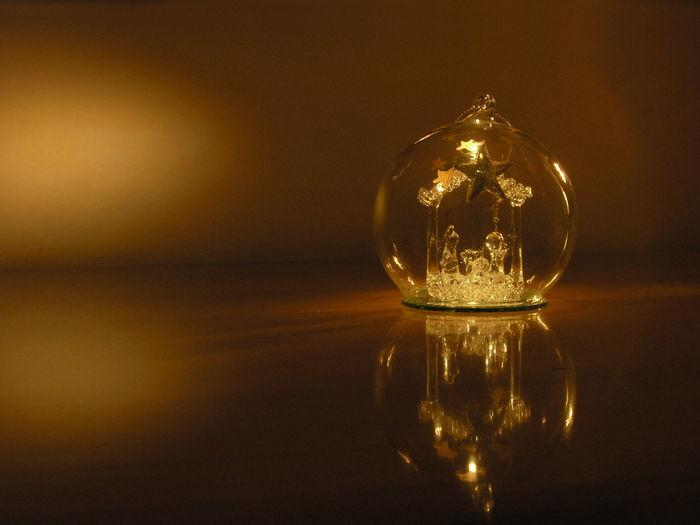 Cristmas Cristmas Close Up Inanimate Objects Light Painting Photography. Mood Natividad Night Cristmas Snow Tree Still Life
