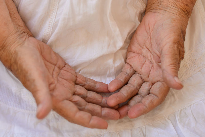 Busy Hands Healthcare And Medicine Human Body Part Human Hand Old Hands Senior Adult Senior Women Women