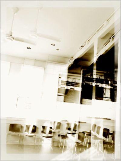 Meeting Hall -