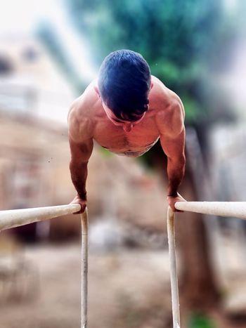 Streetworkout Workout Training Entrenamiento Motivacion