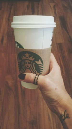 Please stop me... it's barely September and I've had enough pumpkin lattes to take out a small child.. Starbucks Caffeine Addict Caffeine
