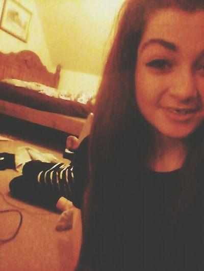 smiley selfie♡ First Eyeem Photo
