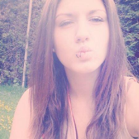 Sonne Genie ßen Kuss Mund lala bissl chilln läuft