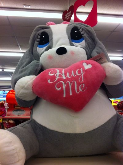 I So Want This For Valentine's Day