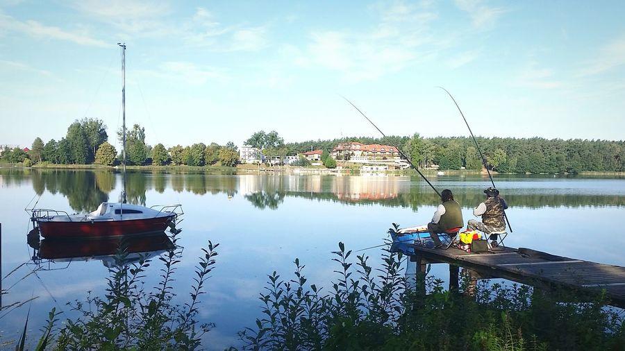 People Lake