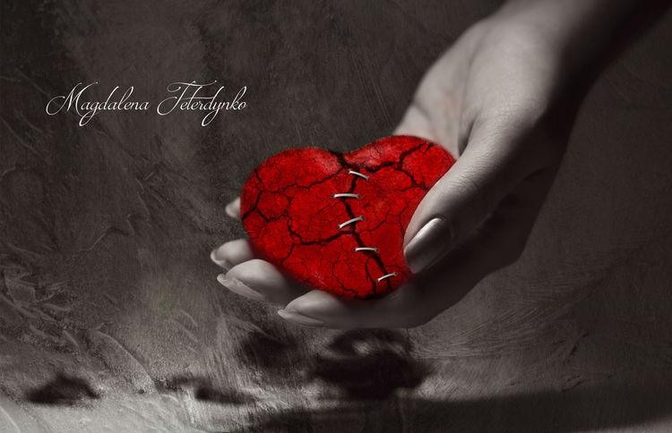 EyeEm Gallery Frends Fresh Heart Lifestyles Love Magdalena Teterdynko Red