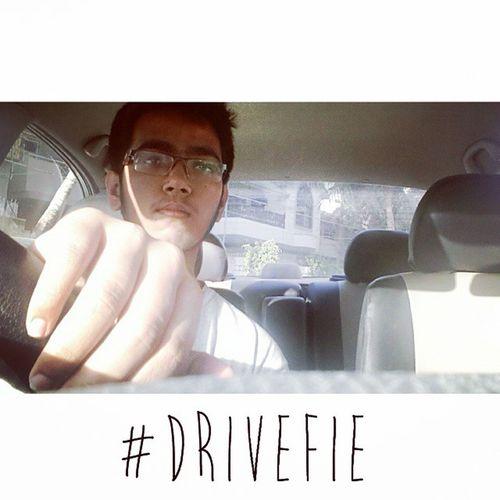 Drivefie