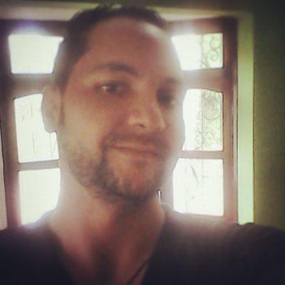 Selfie Buendia :D