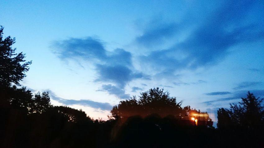 Morgenaufgang
