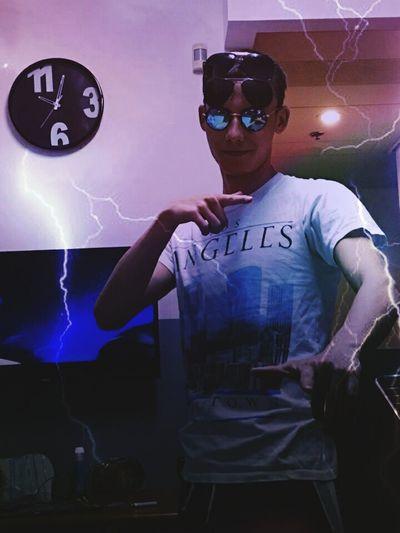 Yo! Glasses Fant4stik Storm Eilat Summer Party