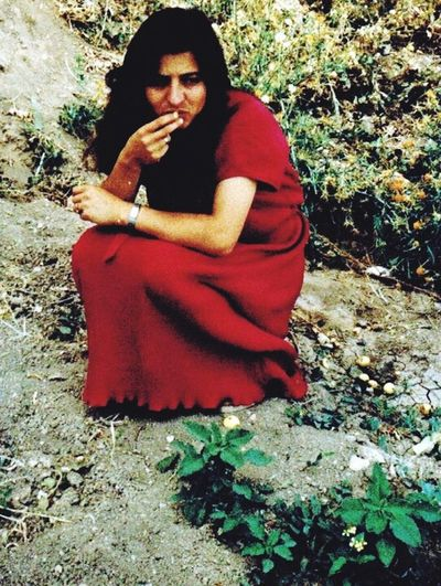 Mama 1970s